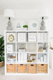 storage office space. An Editorial Stylist Invites Us Inside Her Beautiful Coastal Home Office Space Storage