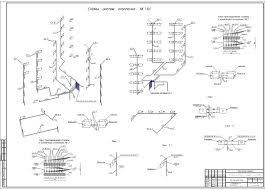 Курсовые работы по системе отопления Как делать сноски в курсовой работе