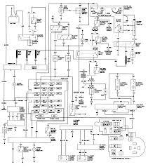 chevy s10 starter wiring diagram 1999 chevrolet 2 2l kes for 1998 91 Jeep Wrangler Wiring Diagram 0996b43f802115b8 chevy s10 wiring diagram
