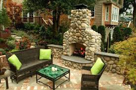 outdoor stone fireplace several ideas for having the best outdoor fireplace designs modern outdoor stone fireplace outdoor stone fireplace