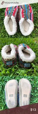 Toms Tiny Shoe Size Chart Tiny Toms Tiny Toms Faux Fur Lined Size 8 See Size Chart