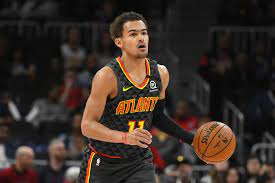 Trae Young Speaks at Rally: 'This Country Is in a Messed Up Place Right  Now' | Bleacher Report | Latest News, Videos and Highlights