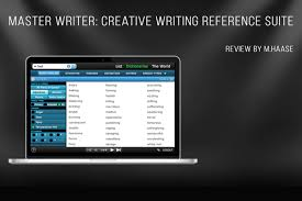 review of master writer creative writing reference suite  review of master writer creative writing reference suite renderosity magazine