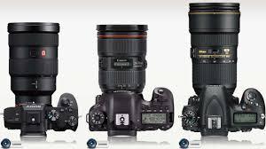Sony A7iii Vs Nikon D750 Specification Comparison Nikon