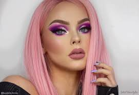 prettiest pastel pink hair color ideas