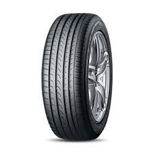 <b>Yokohama</b> BluEarth <b>RV-02 225/60 R17</b> 99H Tubeless Car Tyre ...