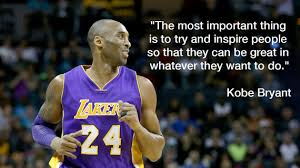 40 Kobe Bryant Quotes To Inspire Greatness And Keep Entrepreneurs Beauteous Kobe Bryant Quotes