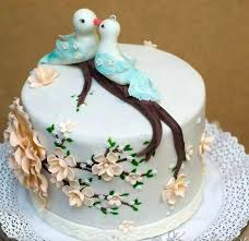 Cake Designs For Wedding Anniversary Aseetlyvcom