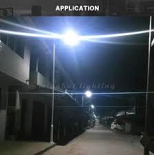 easy installation wall mounted 30w solar pv led street light