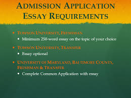 "alp institute project a ""real world"" writing assignment ppt  admission application essay requirements"