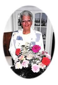 Eleanor Eileen Johnson   Mullins Memorial