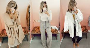 Nsale Try On Size Guide Stephanie Sterjovski Stephanie
