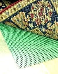 rug pads air conditioner pad carpet padding flat rubber by rug pad corner air conditioner rug pads