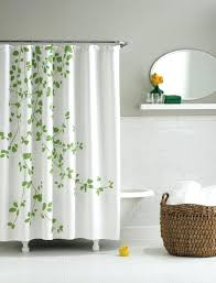 gallery images of the ideas in choosing the bathroom shower curtains plastic shower curtain rod bathroom