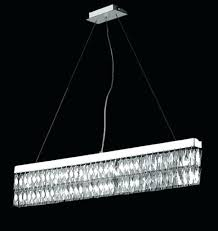 rectangular crystal chandelier rectangular crystal chandelier lighting rectangular crystal chandelier canada