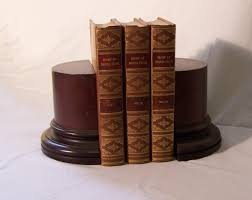 modern bookends material  innovative modern bookends for awesome