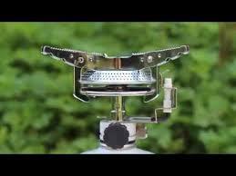 <b>Горелка</b> газовая <b>Kovea Hiker Stove</b> (KB-0408) - купить по ...