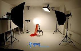 photo studio lighting kit home studio with lighting equipments