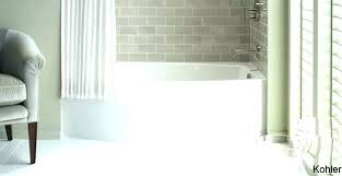 Deep bathtub shower combo Corner Wonderful Bathtubs Idea Stunning Deep Bathtub Shower Combo Pertaining To Tub Ordinary Extra Excellent Best Ideas Thegoodcloset Excellent Or Deeper Tub With Shower Combo Deep Soaker Thegoodcloset