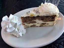 Craigs Crazy Carrot Cake Cheesecake Yelp