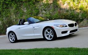 2012 BMW Z4 sDrive28 First Drive - Motor Trend