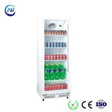 commercial beverage cooler glass door china electric 5 tiered commercial beverage cooler