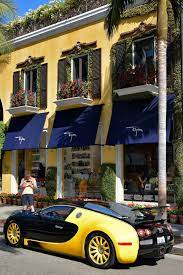 The team is most famous for their excellent deals on classic cars of all makes, models, and decades. Bugatti Parked At House Of Bijan In Beverly Hills California Encircle Photos