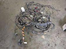 f wiring harness 1999 03 ford f350 xlt regular cab wiring harness yc3t14a005 oem