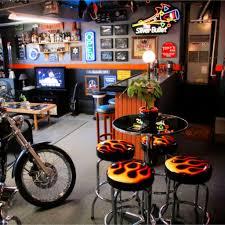 homemade man cave bar. Man Cave Ideas - Garage On A Budget Cheap Ways To Turn Homemade Bar
