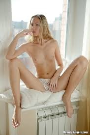 Hannah s Gallery Young Heaven