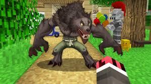 ÖRÜMCEK ADAM KURT ADAM OLDU! 😱 - Minecraft - YouTube
