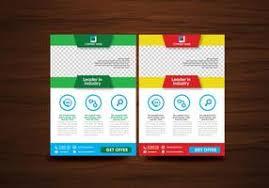 flyer design free vector flyer design 19197 free downloads
