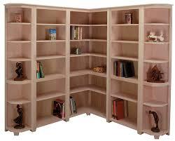 corner shelves furniture. Corner Bookcase System - Customizable Shelves Furniture F