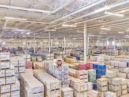 warehouse interior anatolia tile and stone s