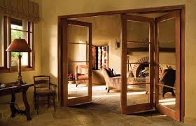 Bifold French Doors Interior Styles  Home InteriorsFrench Doors Interior