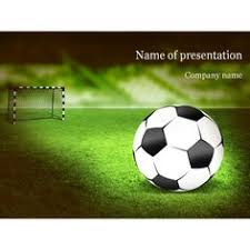 24 Best Soccer Presentation Templates Images Football Soccer