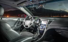 2013 Hyundai Sonata SE 2.0T   Evointee