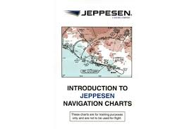 62 Bright Jeppersen Chart