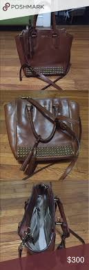 Coach Legacy Studded Mini Tanner Purse Crossbody bag by Couch with studs.  Very lightly used! Coach Bags Crossbody Bags