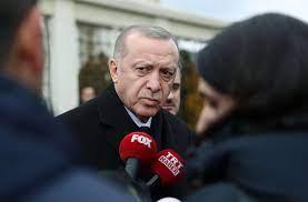 هل خسر أردوغان كل أوراقه في سوريا