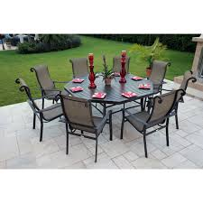 8 seater patio dining sets patio designs round