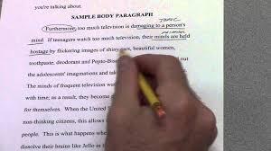 paragraph timed argumentative essay part rd body 6 paragraph timed argumentative essay part 5 3rd body paragraph