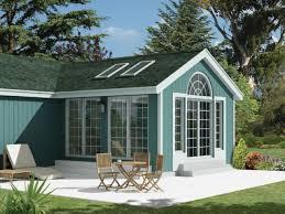 Plans For Sunrooms Sunroom Addition Ideas Home Additions Sunroom
