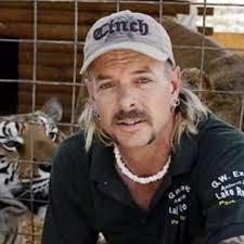 Tiger King star Joe Exotic launching ...
