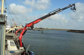 Pm Crane Load Chart Loader Cranes Special Marine Serie Fassi Crane