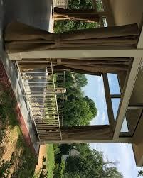 fabric patio shades. Wonderful Shades Fabric Patio Curtains In Fabric Patio Shades
