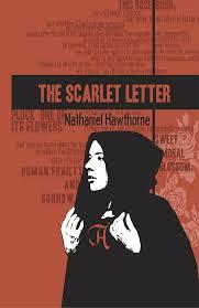 Scarlet Letter Book Cover The Scarlet Letter Book Cover Designs Scarlet Letter Pinterest