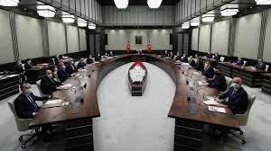 Son dakika Kabine toplantısı ertelendi - Yeni Şafak