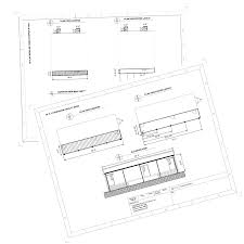 We provide site specific cad u0026 pdf drawings free of charge with each proposal drawing requests are typically delivered in less than 24 hours