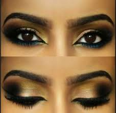belly dance eye makeup and dramatic for to fashiondesignlist